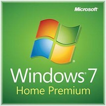 WINDOWS 7 HOME PREMIUM 32/64BIT - $8.00