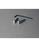 Stainless Steel Allen Head Anti-Walk Non Rotational PIN .223 / 5.56 (Pol... - $9.95
