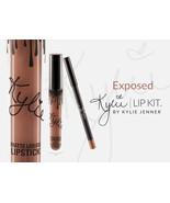 Kylie Lip Kit by Kylie Jenner, *Exposed* Lip Kit - $50.00