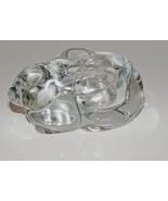 Indiana Glass Bunny Rabbit Votive Candle Holder  - $4.90
