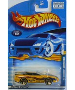 Hot Wheels '95 Camaro Convertible #141 (2000) - $2.00