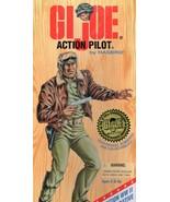 GI Joe Action Pilot- Hasbro (AA) Limited Number... - $19.95