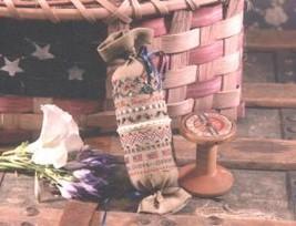 Americana Roll needleroll kit cross stitch Shepherd's Bush - $12.00