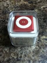 Pink Apple iPod Shuffle 4th Gen, 2GB, ME128LL/A (Worldwide Shipping) - $138.59