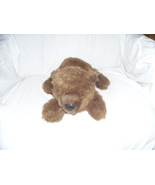 "Dakin By Applause GRIZWALD GRIZZLIE Brown Bear Plush 15"" Long - $14.96"