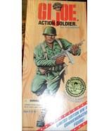 GI Joe Action Soldier- Hasbro (AA) Limited Edit... - $24.95