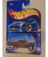 2003-218 Dodge Power Wagon Collectible Collecto... - $1.70