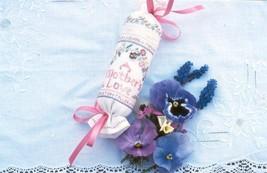 A Mother's Love Roll needleroll kit cross stitch Shepherd's Bush - $14.00