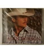 Alan Jackson Drive w Bonus track *Country CD Sealed package - $5.93