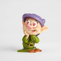 Disney the World of Miss Mindy Dopey Resin Figurine New with Box - $17.14
