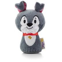 "Hallmark itty bittys ""Tramp"" Stuffed Animal - Disney - RARE - NWT - Reti... - $13.75"