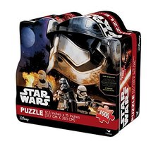 Star Wars Episode 7-Storm Trooper Puzzle (1000 Piece), Styles May Vary - $8.90