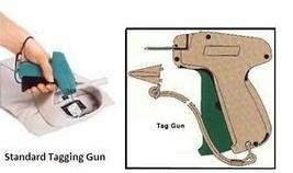 Clothing Price Tagging Tag Tagger Label Gun w/5M Barbs - $27.07