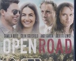 Open Road Blu-ray Disc, 2013, Includes Digital Copy UltraViolet Fast Shipping