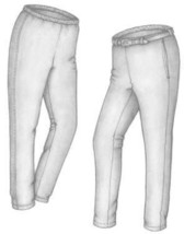 Great Copy 2450 Comfort Knit Pants Sewing Pattern (Pattern Only) - $10.00