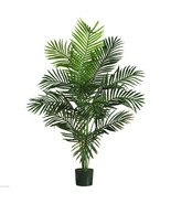 5' Paradise Palm Silk Tree Nearly Natural  5259 - $71.99