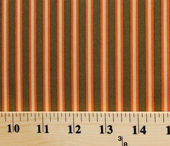 Stripes Stripe Jo Morton Civil War Reproduction Cotton Fabric Print BTY ... - $8.99