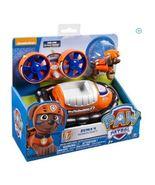 Nickelodeon Paw Patrol - Zuma's Hovercraft, Vechicle and Figure  - $26.99