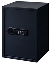 Stack-On PS-1520 Super-Sized Personal Safe With Electronic Lock - $216.18
