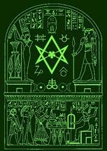 HEKA EGYPTIAN RITUAL SPELL CEREMONY CUSTOM PSYCHIC POWER LOVE MONEY SEX ... - $389.00