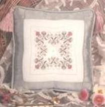 Elizabethan Needle Pincushion kit cross stitch Shepherd's Bush - $10.00