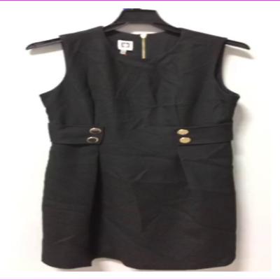 Anne klein Women's Sleeve less Crow Neck Dress