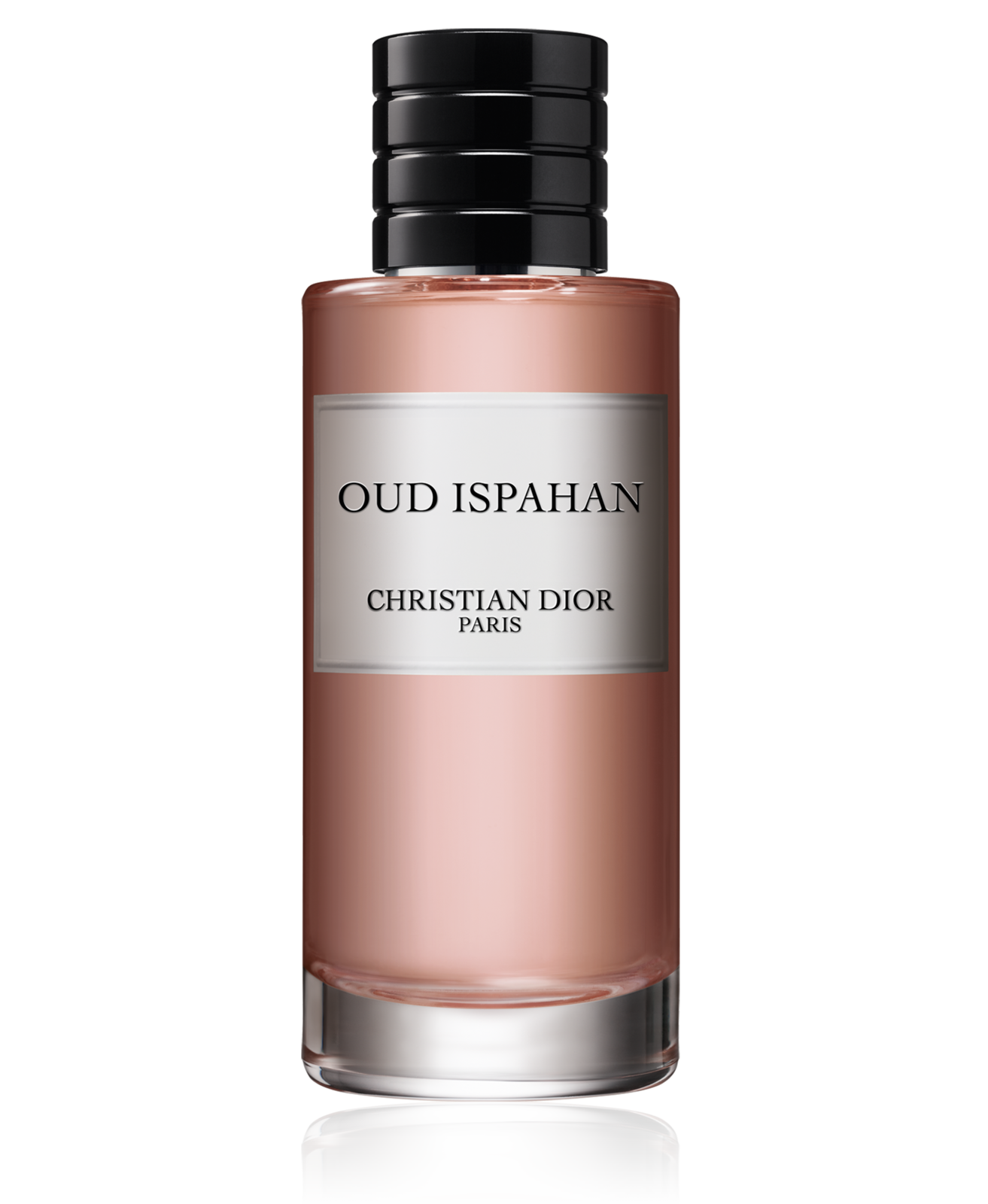 OUD ISPAHAN by DIOR 5ml Travel Spray LABDANUM ROSE AOUD Perfume Christian