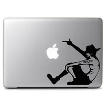 One Piece Portgas D. Ace Apple Macbook Air / Pro Laptop Vinyl Decal Sticker 1582 - $5.56+