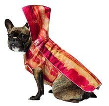 Rasta Imposta Bacon Dog Costume, XX-Large - €16,96 EUR