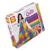 ALEX Toys Craft Knot A Quilt Kit - $28.50