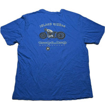 Men's Tommy Bahama Relax Motorcycles Island Riders Graphic T Shirt Size ... - $24.68