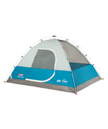 Coleman Longs Peak 4 Person Fast Pitch Dome Camping Tent - $114.08