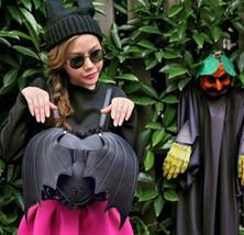 Kawaii Clothing Bag Backpack Cute Devil Wings Black Ropa Mochila Lace Gothic Emo - $24.51