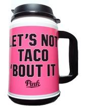 Vs lets taco bout it mug thumb200