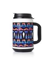 Vs arztec design mug thumb200