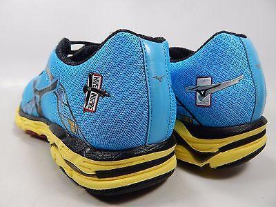 Mizuno Wave Inspire 10 Women's Running Shoes Size US 9.5 M (B) EU 40.5 Blue