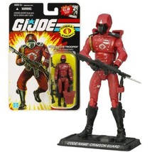 "Hasbro Year 2007 G.I. JOE ""25th Anniversary"" Series 4 Inch Tall Action F... - $39.99"