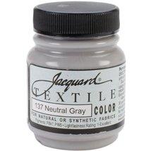 Jacquard Textile Color Fabric Paint 2.25 Ounces... - $3.95
