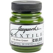 Jacquard Products Textile Color Fabric Paint 2.... - $3.95