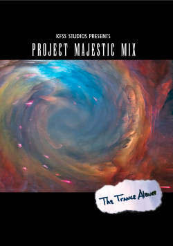 Primary image for Project Majestic Mix: The Trance Album Limited Edition CDs Brand NEW!
