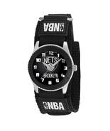Brooklyn Nets NBA blacke rookie kids ladies wat... - $24.95