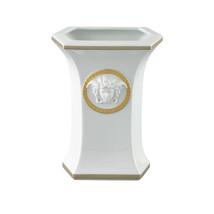 """Versace by Rosenthal Vase Gorgona  23 cm / 9"""" - $696.10"""