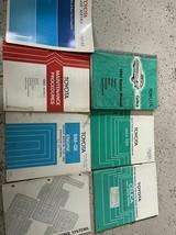 1982 Toyota Celica & Supra Servizio Shop Riparazione Officina Manuale Or... - $178.16