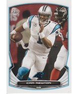 Cam Newton 2014 Bowman Card #64 - $0.99