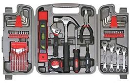 Apollo Precision Tools DT9408 Household Tool Kit, 53-Piece - $1.006,21 MXN