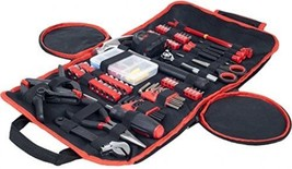Stalwart 75-HT1086 86 Piece Tool Kit - Household Car and Office In Roll ... - $55.13