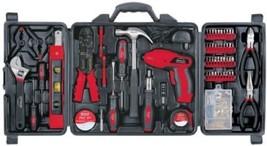 Apollo Precision Tools DT0738 161 Piece Household Tool Kit - $1.652,31 MXN