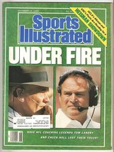 1988 Sports Illustrated Dallas Cowboys Pittsburgh Steelers New England P... - $2.50