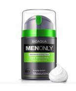 Skin Care Men Deep Moisturizing Oil-control Face Cream Hydrating Ageless... - $9.85