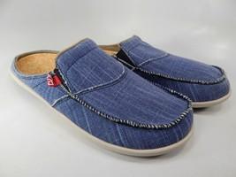 Spenco Siesta Slide Sz US 9 M (D) EU 42.5 Men's Orthotic Slides Shoes Navy Blue